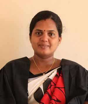 Mrs. A. Shayanthan