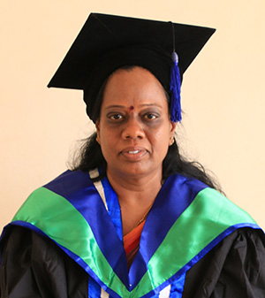 Dr. (Mrs) S. Sivachandiran