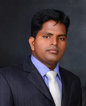 Mr. K. Jeyavanan