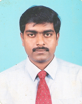 Mr. K. Umashankar