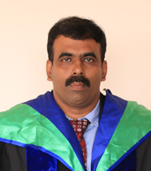 Mr. K. Venugoban