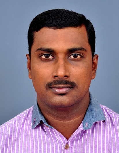 Mr. M. Sasikaran