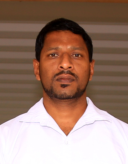 Mr. S. Thirumal